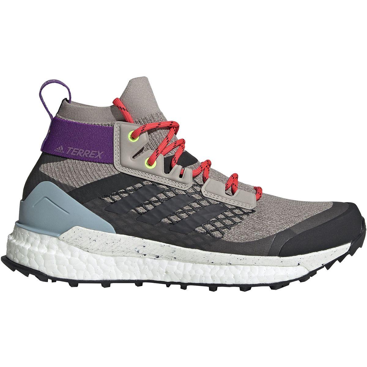 Adidas Outdoor Terrex Free Hiker Boot - Women's ...