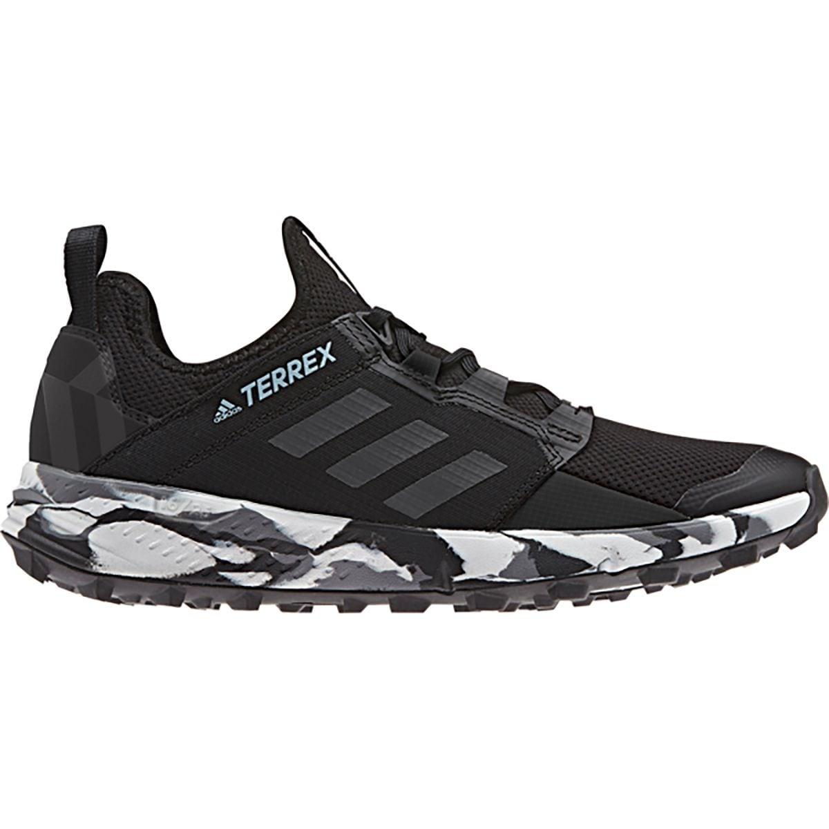 Pedir prestado Gracias detrás  Adidas Outdoor Terrex Agravic Speed Plus Trail Running Shoe - Women's |  Backcountry.com