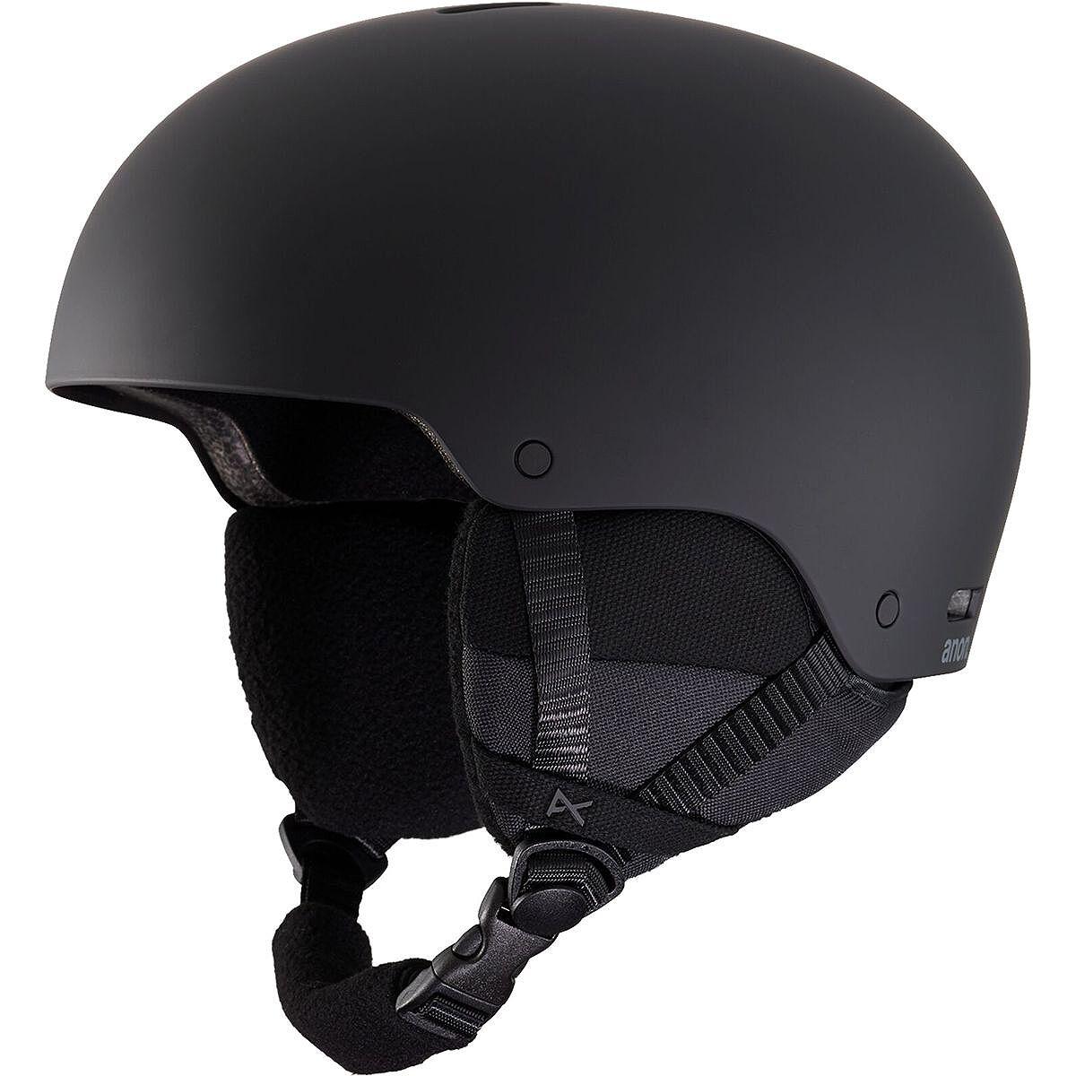 ANON Skihelm Snowboardhelm RAIDER Helm 2019 black Helmet Sporthelm