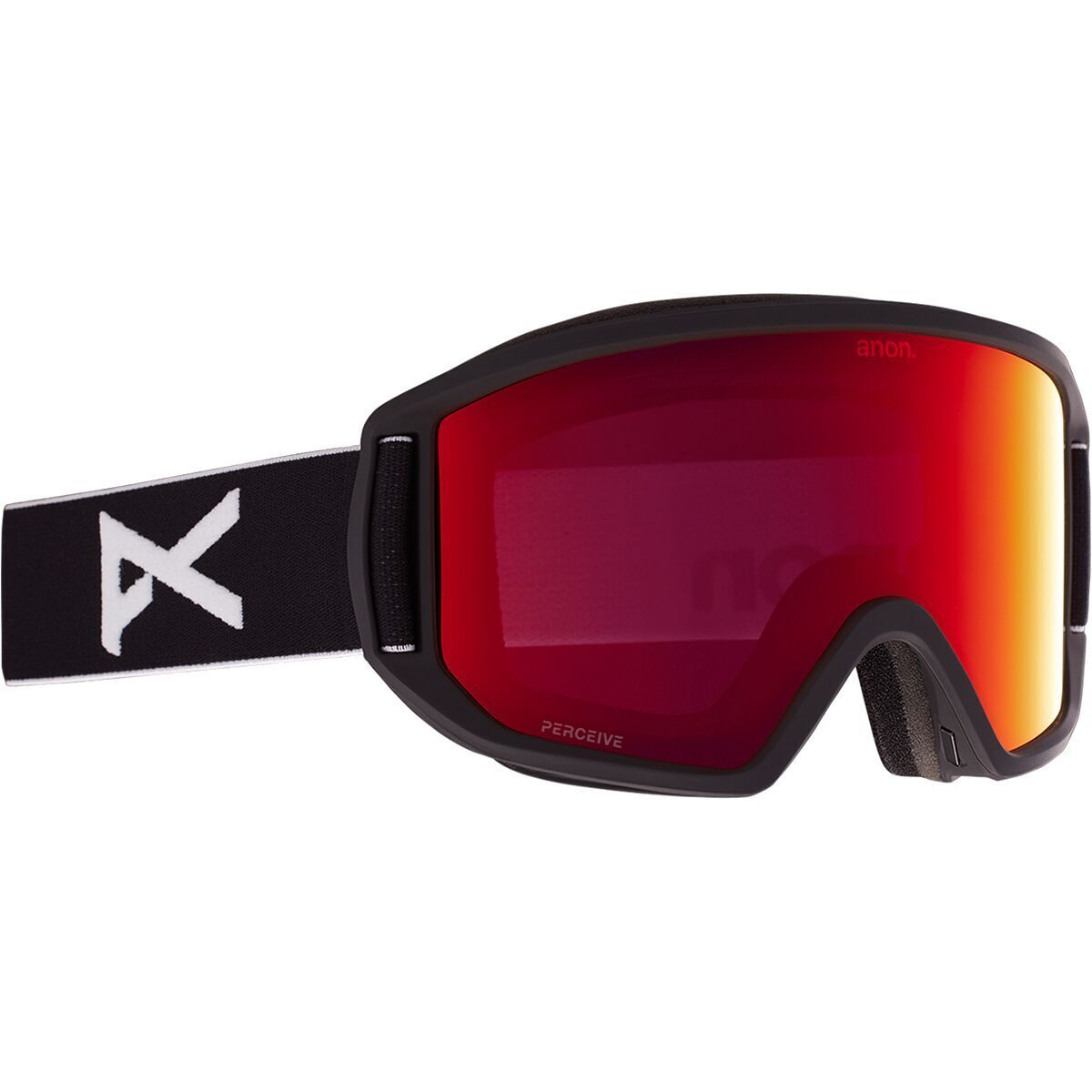 Anon Relapse Goggles Backcountry Com