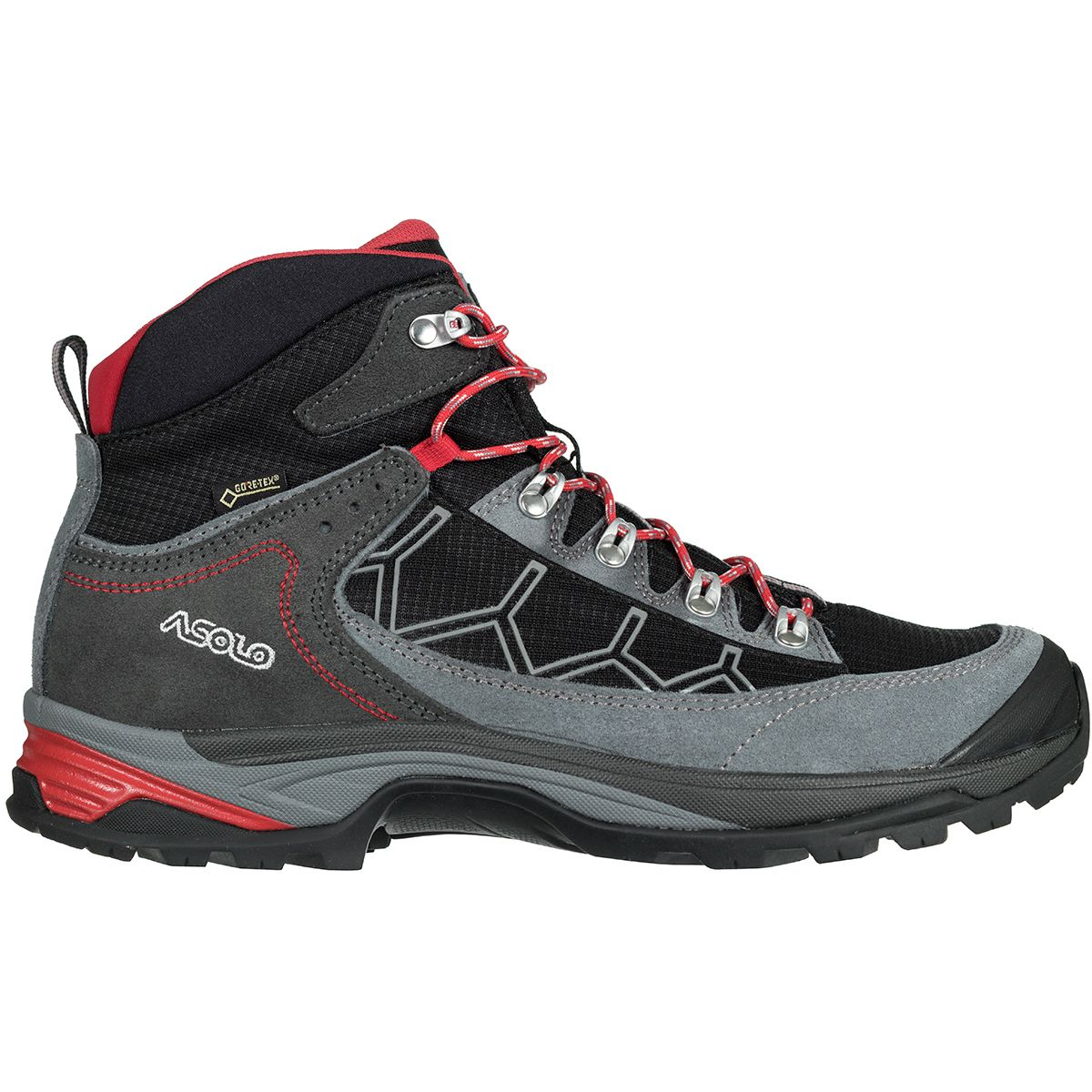 amazing price new images of low priced Asolo Falcon GV Hiking Boot - Men's | Backcountry.com
