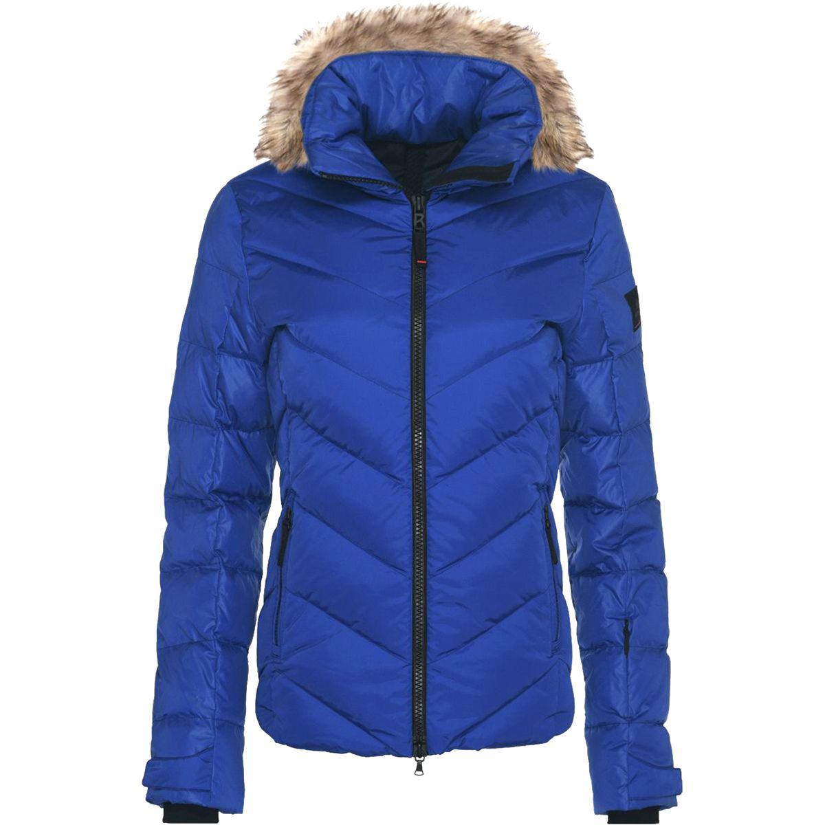 Bogner - Fire+Ice - Front -