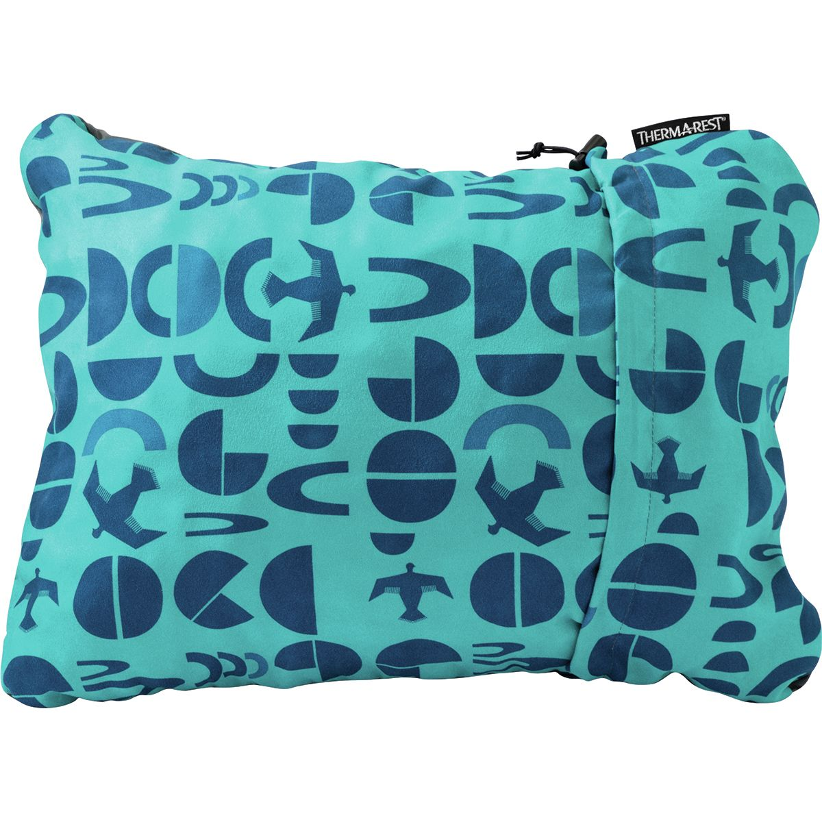 REVIEW   THERMAREST COMPRESSIBLE PILLOW