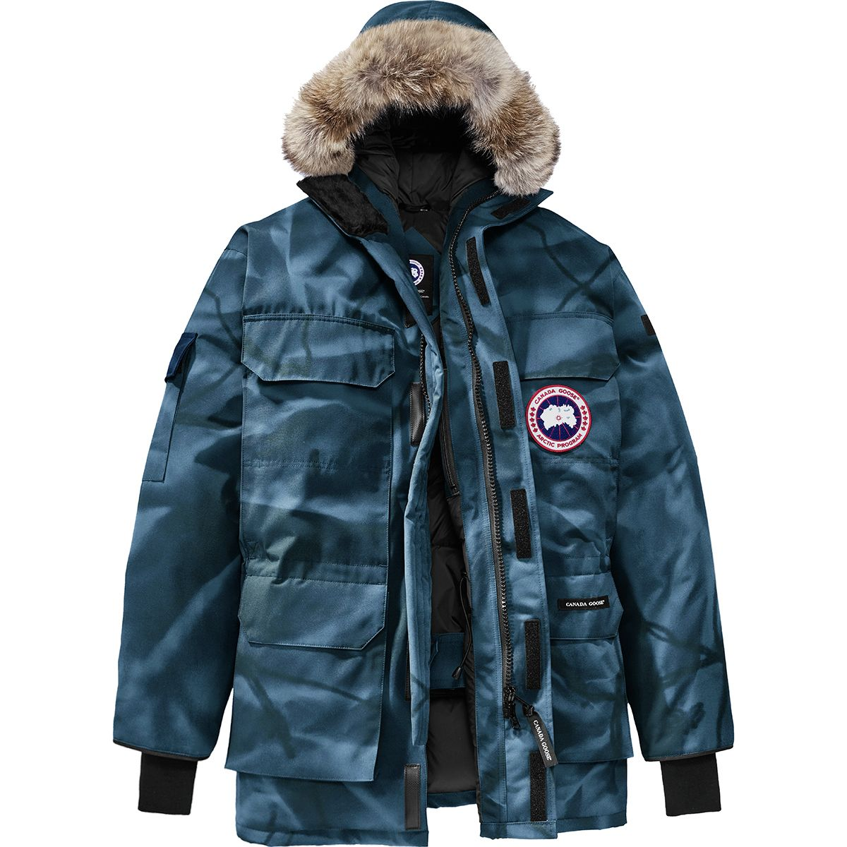 Canada Goose Expedition Down Parka Men's |