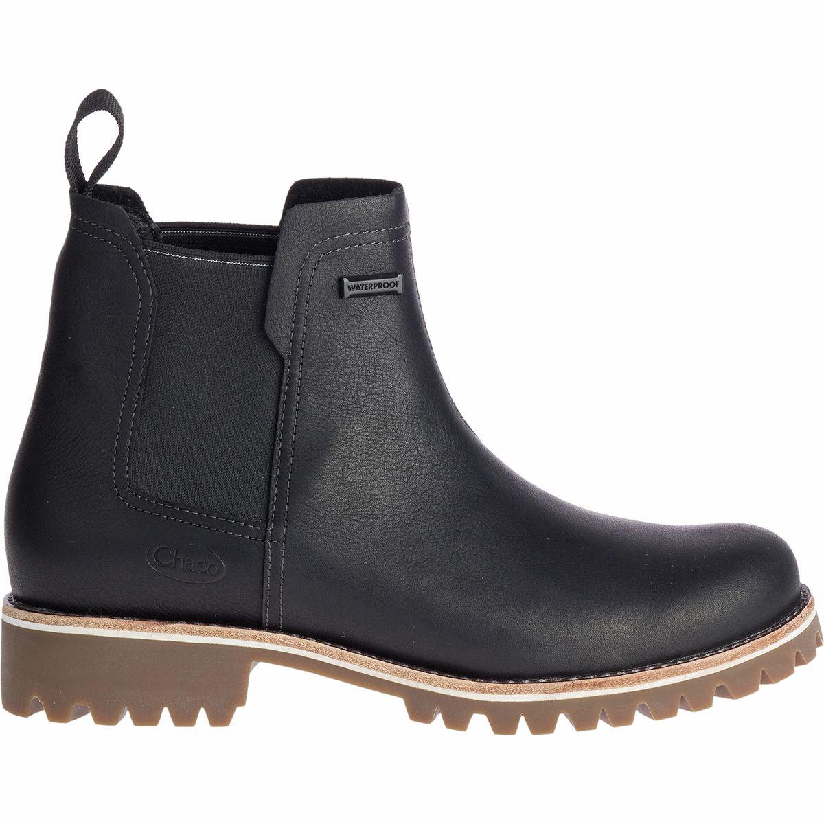 Chaco Fields Chelsea Waterproof Boot Women S Backcountry Com