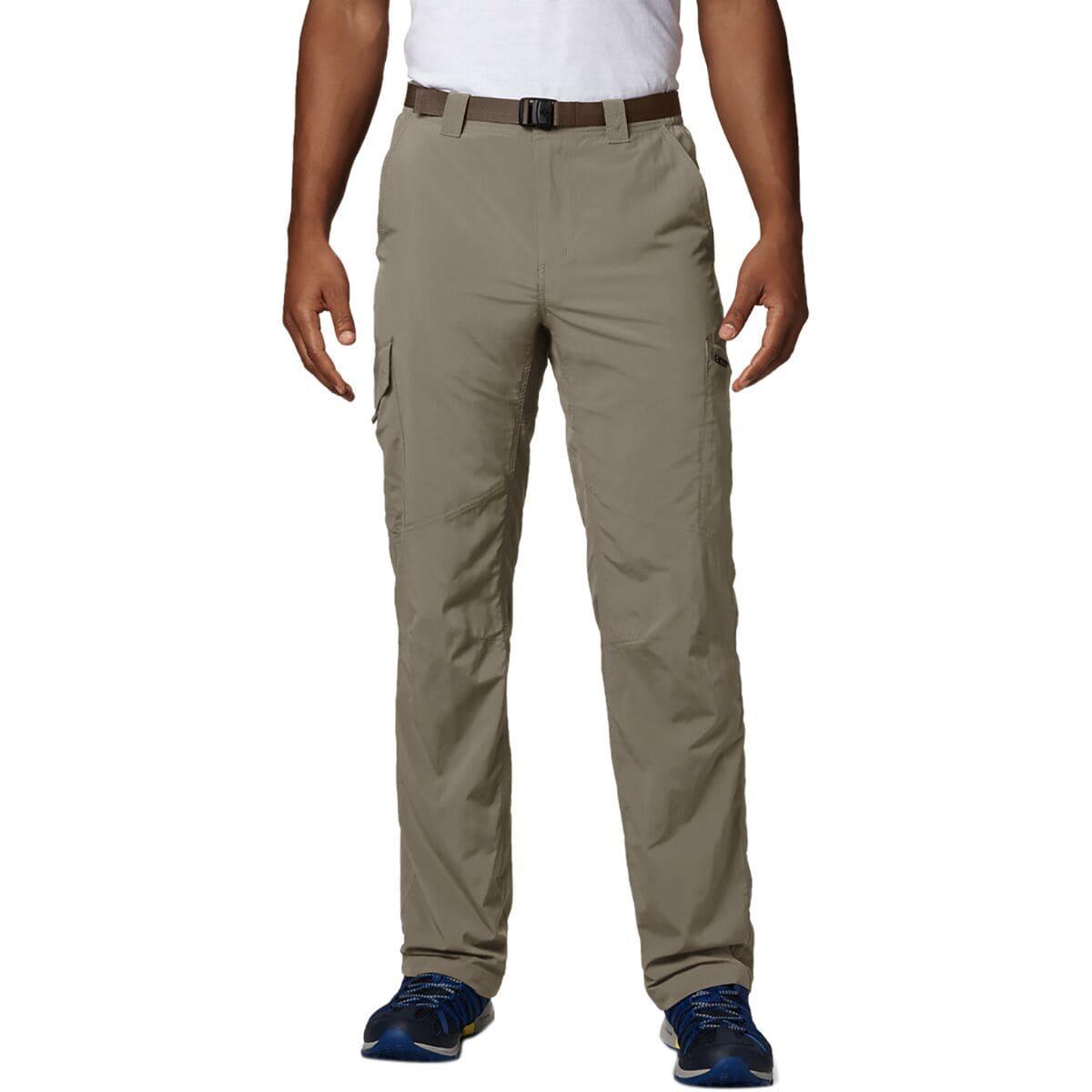Columbia Silver Ridge Cargo Pant Men's  
