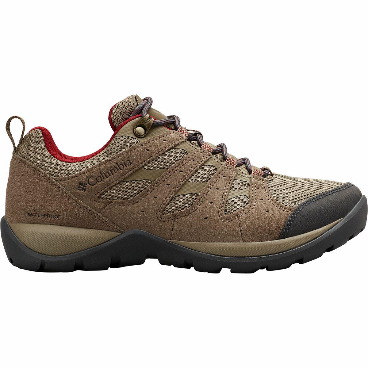 Columbia Redmond V2 WP Hiking Shoe