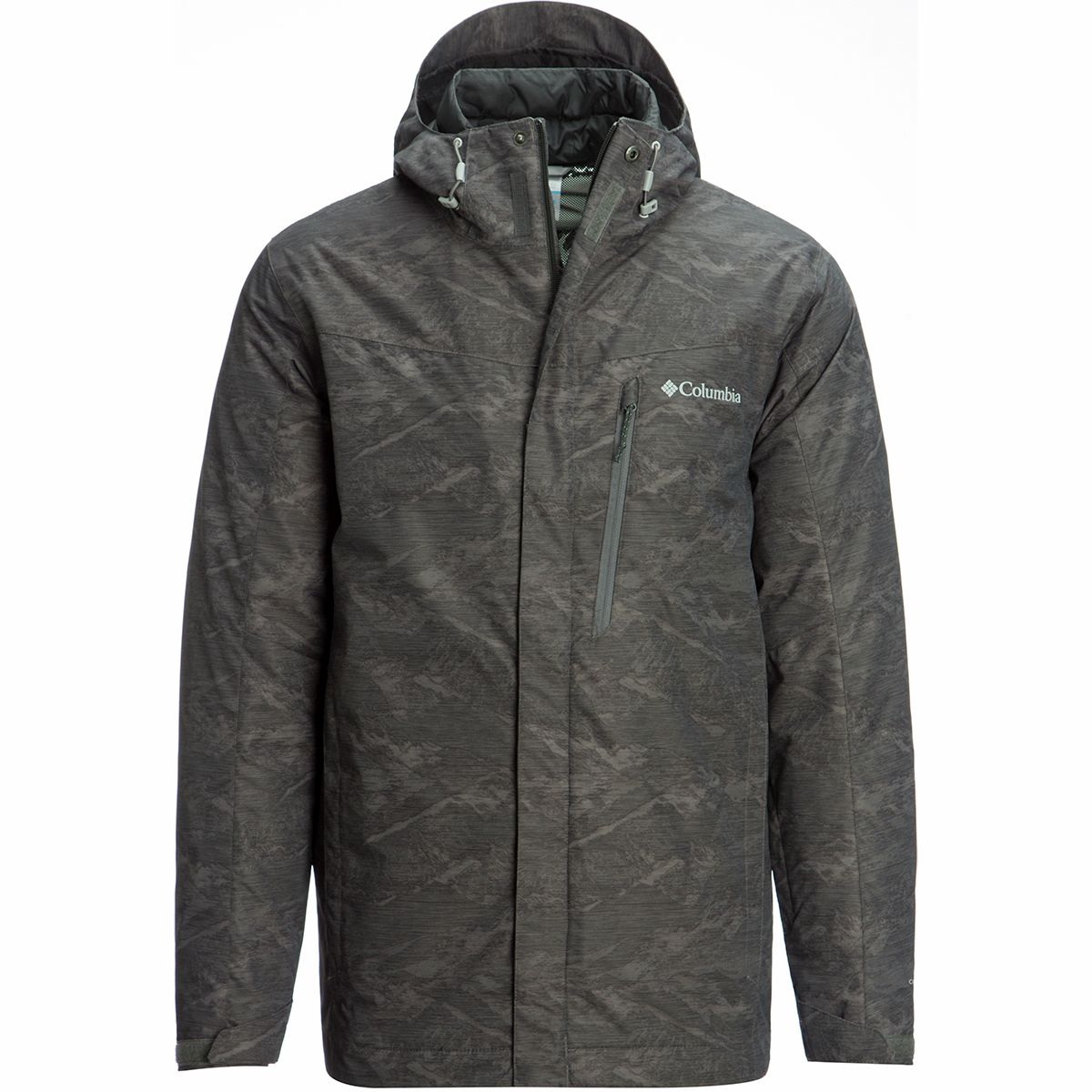 wholesale online hot-selling official latest trends of 2019 Columbia Whirlibird IV Interchange Jacket - Men's ...