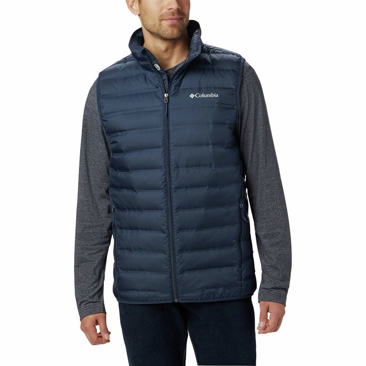 Columbia Lake 22 Down Vest Men's |
