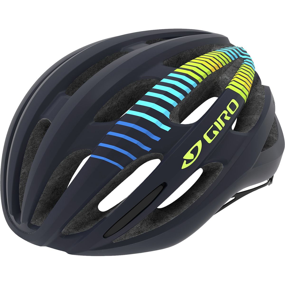 Giro - Saga MIPS Helmet - Women's - Midnight Heatwave