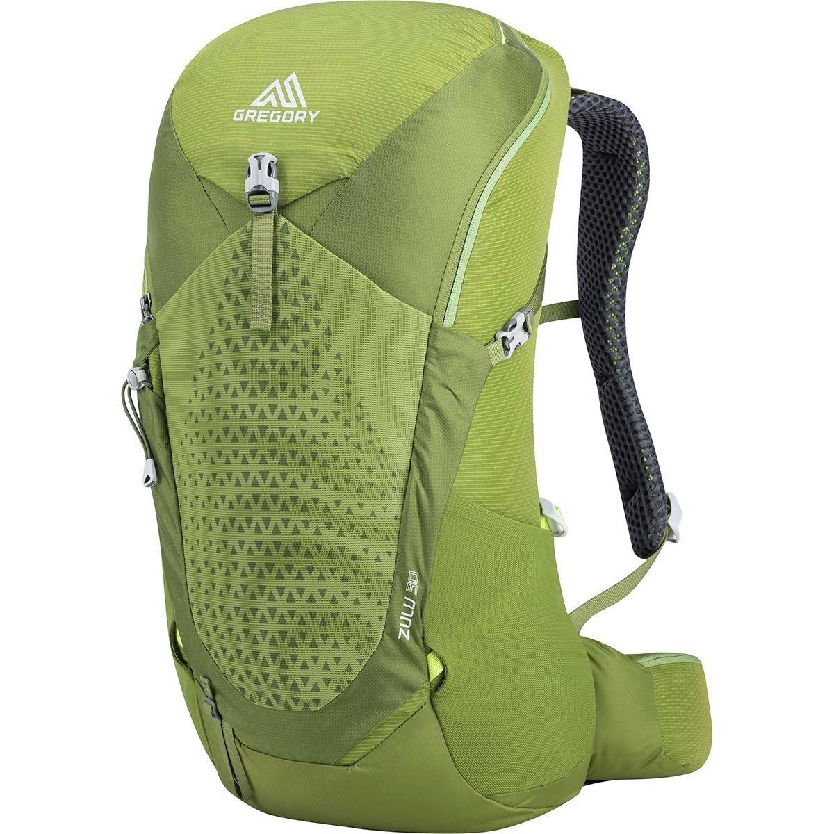 Gregory Zulu 30l Backpack Backcountry Com