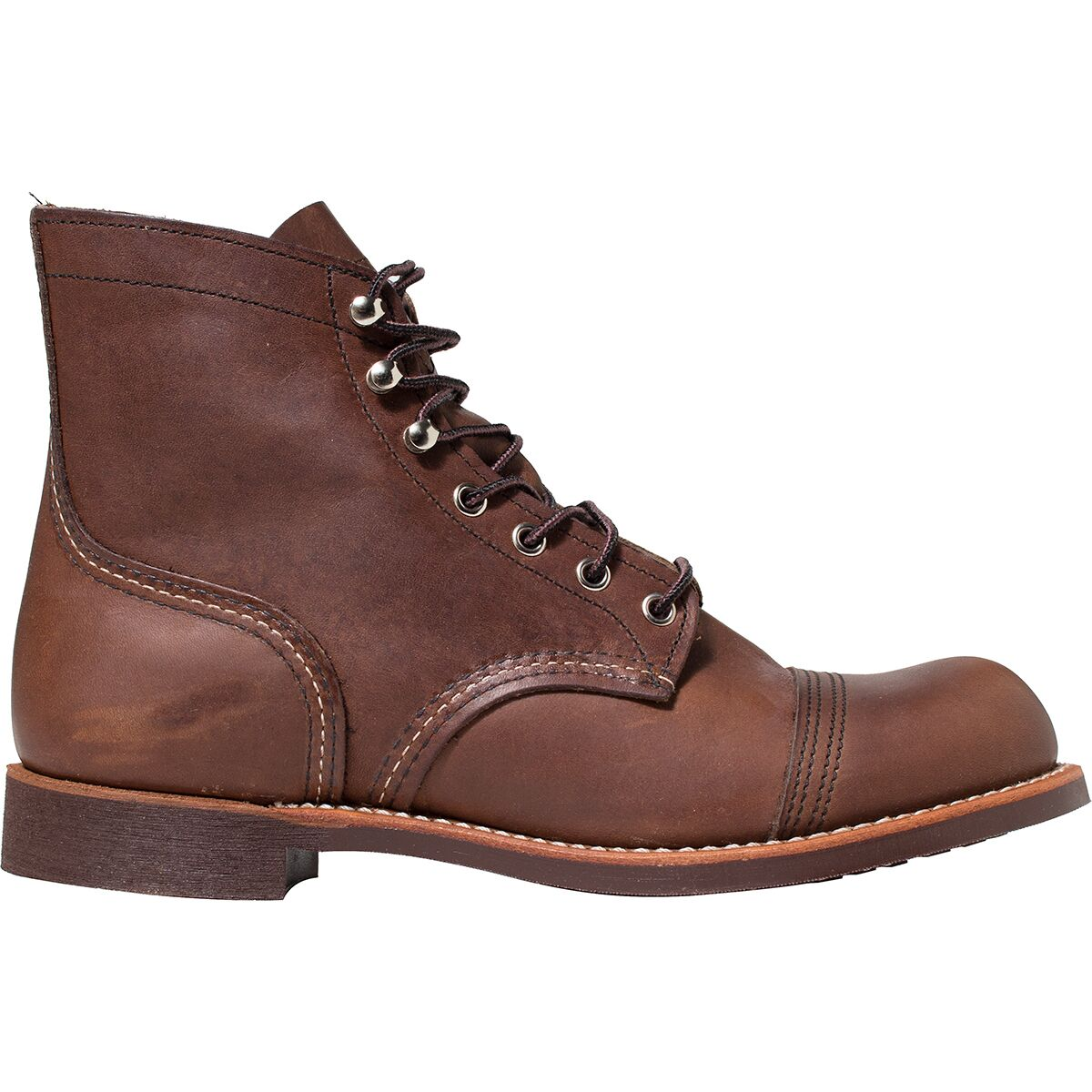 Red Wing Heritage Iron Ranger 6in Boot