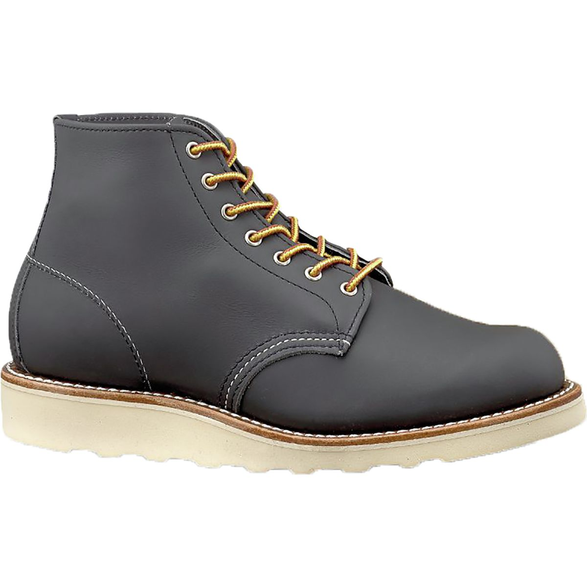 Red Wing Heritage Round Toe 6in Boot