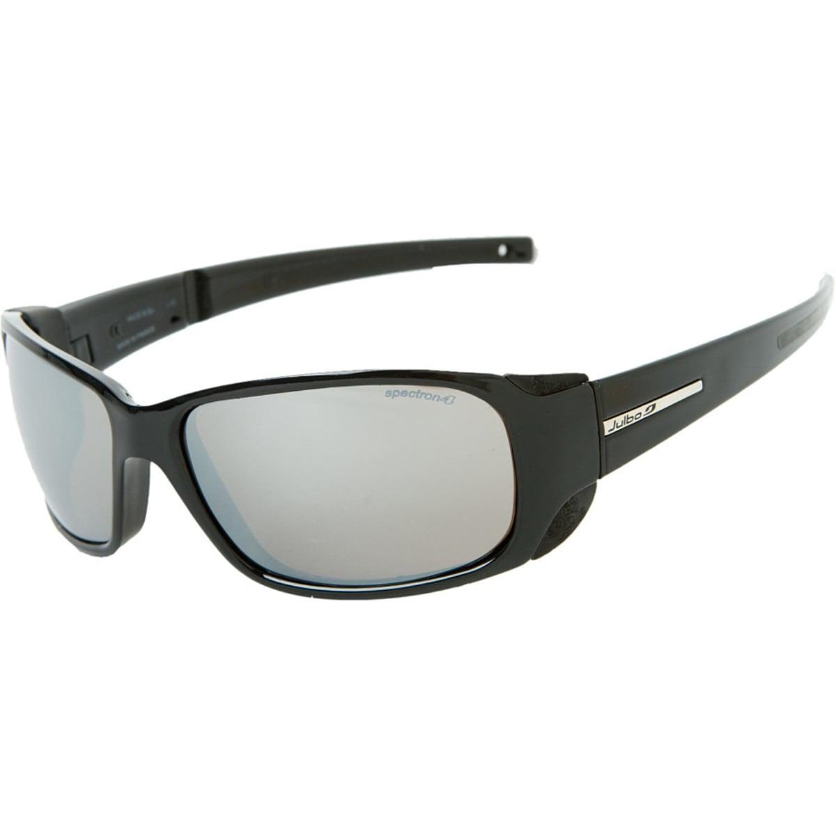 Spectron 4 Black//Red Julbo Montebianco Sunglasses