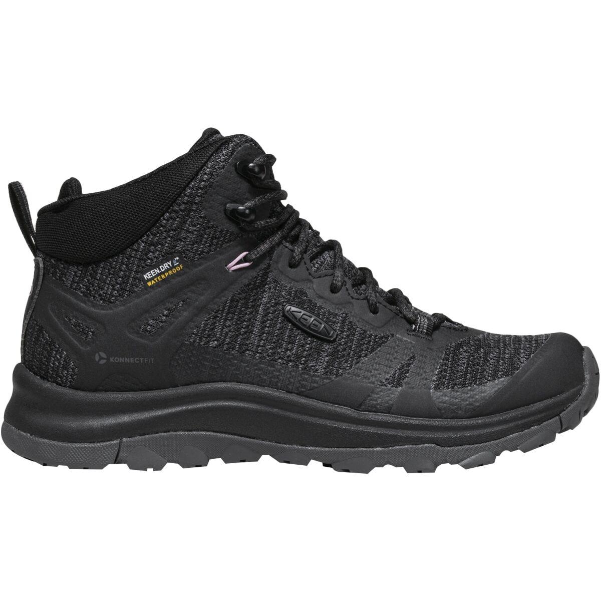 KEEN Terradora II Mid WP Hiking Boot