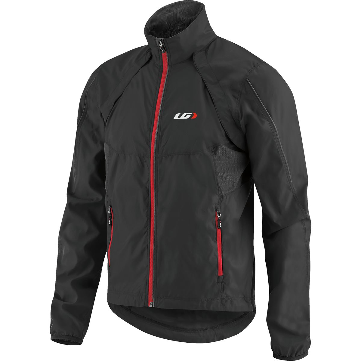 Louis Garneau Mens Cabriolet Bike Jacket
