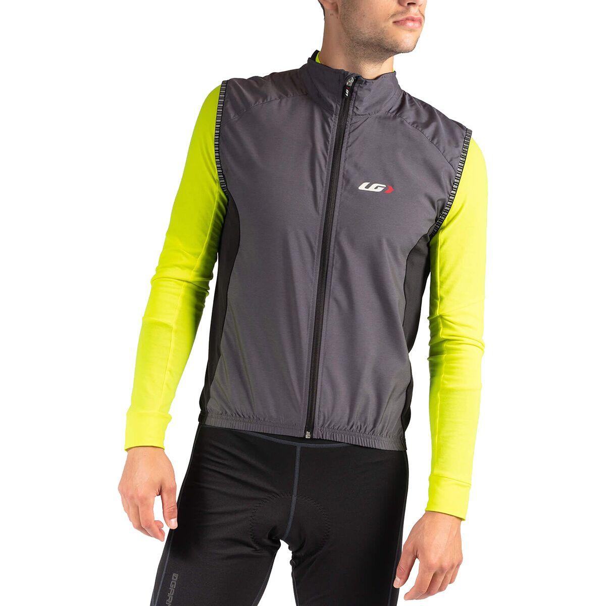 Baisky Sportswear-Cycling Vest-Suit Design-Sanity Gray T2209B