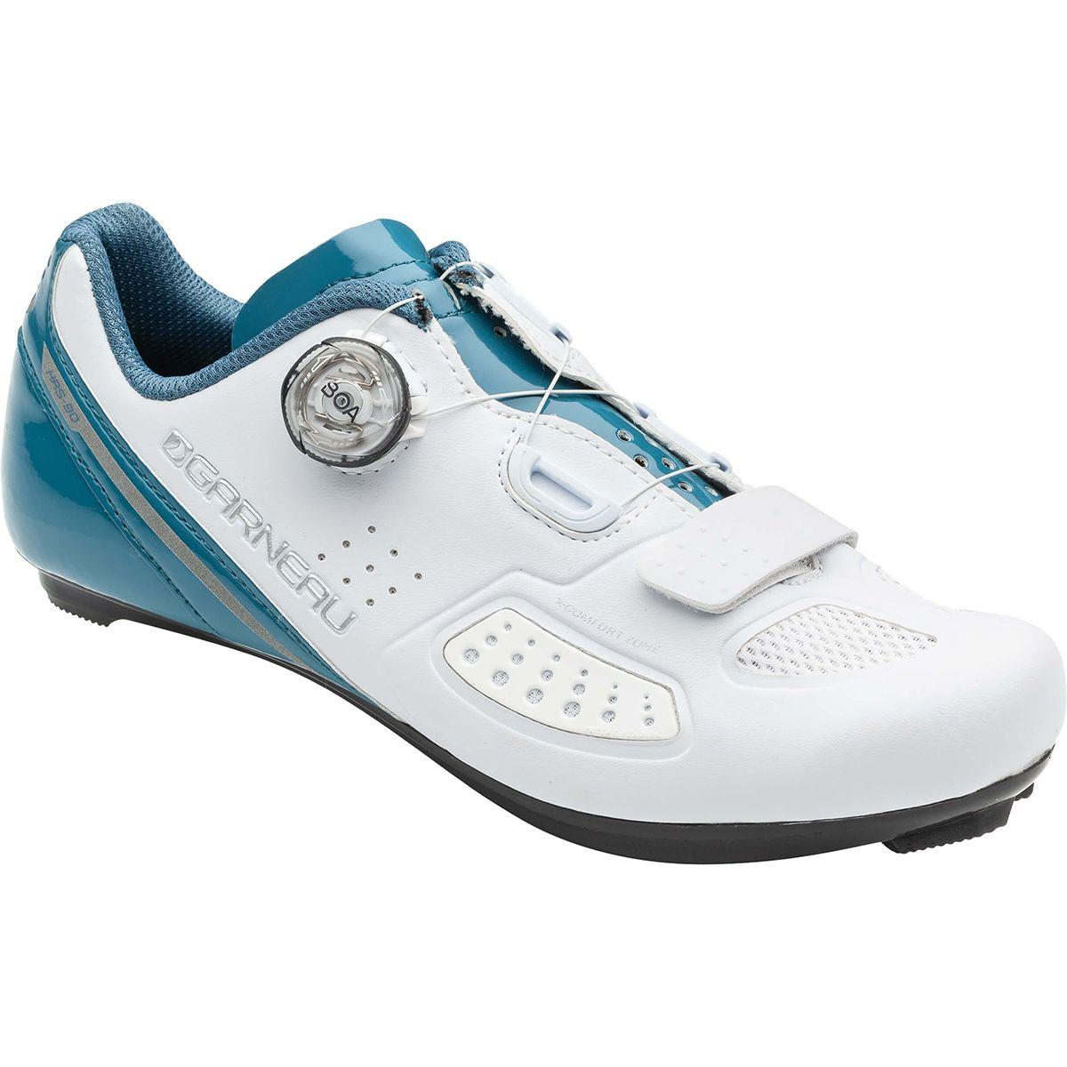 Garneau Carbon LS100 II Cycling Shoe Mens Cycling 46 EU Black