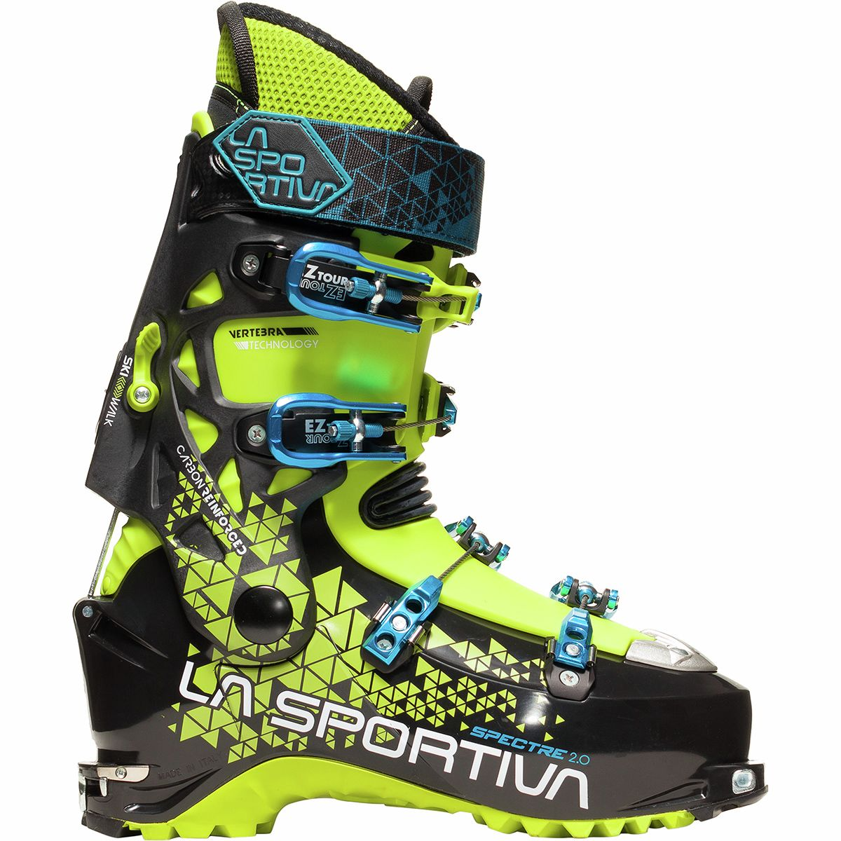 La Sportiva Spectre 2.0 Alpine Touring Boot | Backcountry.com