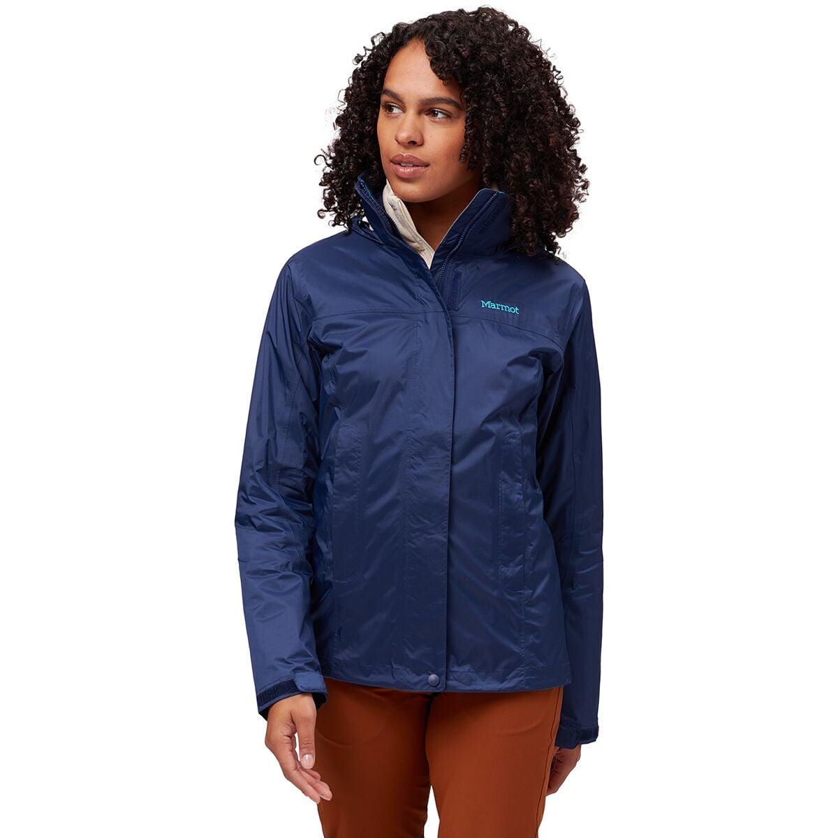 special discount best online elegant shape Marmot PreCip Eco Jacket - Women's   Backcountry.com