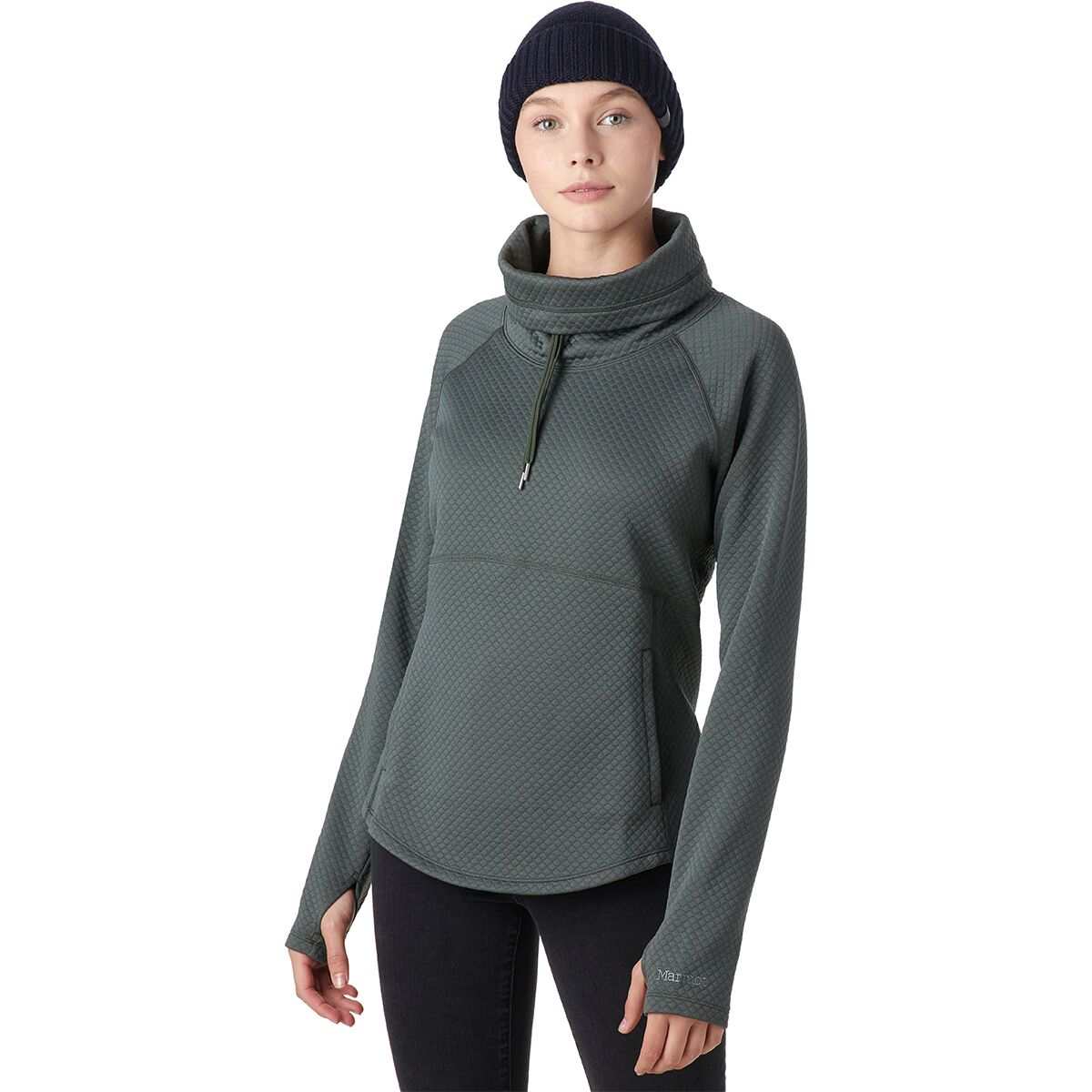 Marmot Womens Wms Annie Ls Raglan Sleeves Sweatshirt