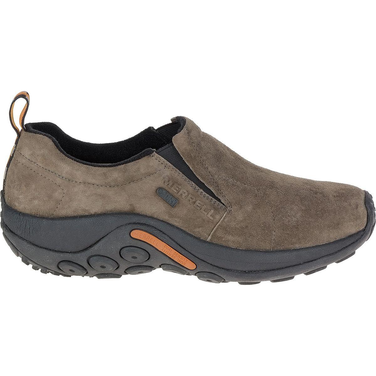 Merrell Jungle Moc Waterproof Shoe