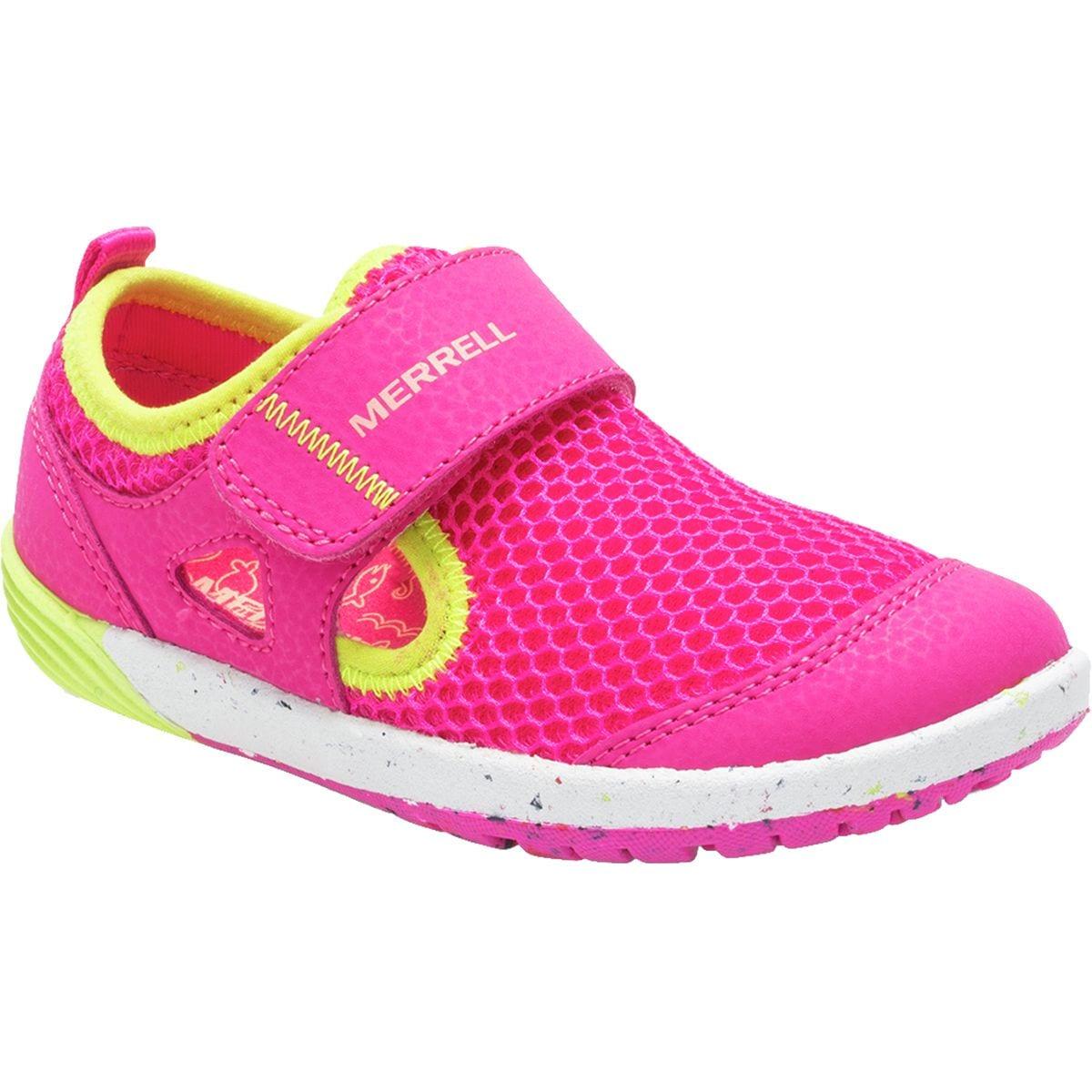 merrell shoes for girls
