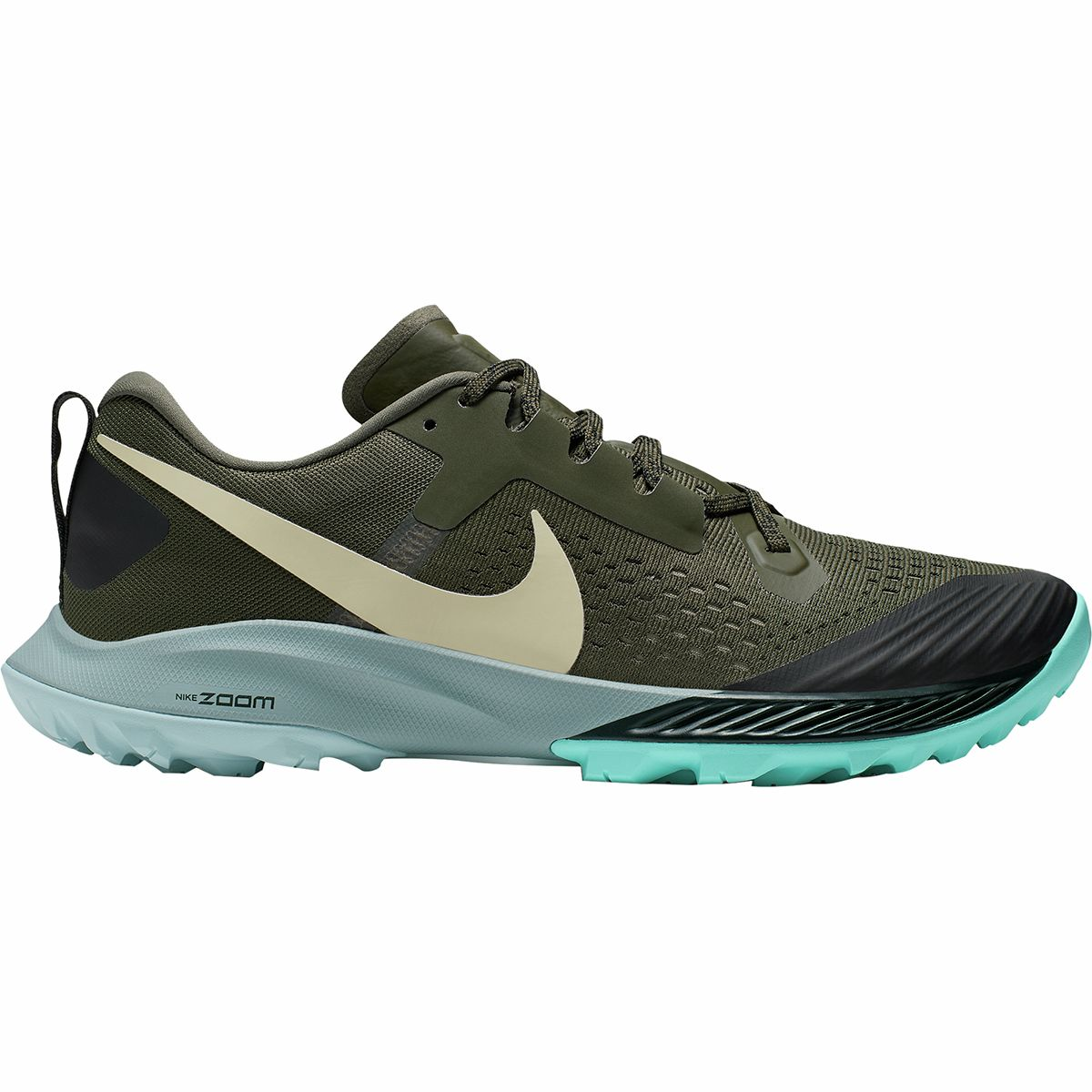 Nike Air Zoom Terra Kiger 5 Trail Running Shoe Men's
