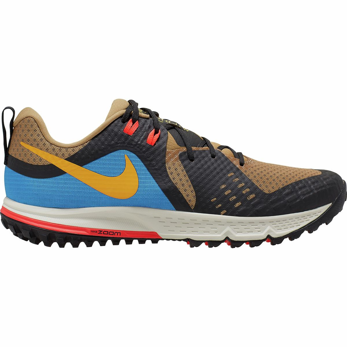 Nike Air Men's Zoom 5 Trail Shoe Wildhorse Running wOy0PmN8nv