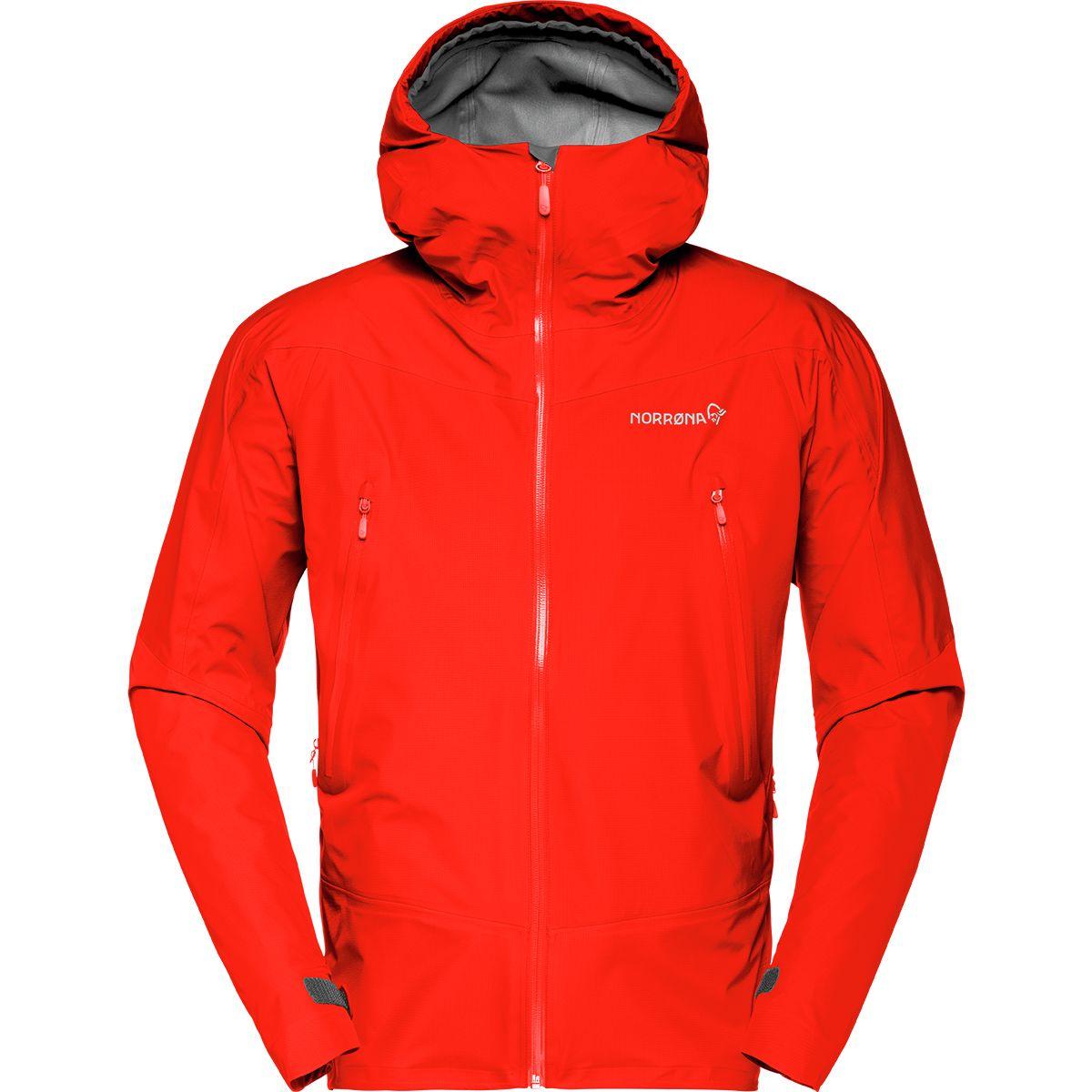 Jacket Norrona Tex Men's Falketind Gore VqMzpSUG