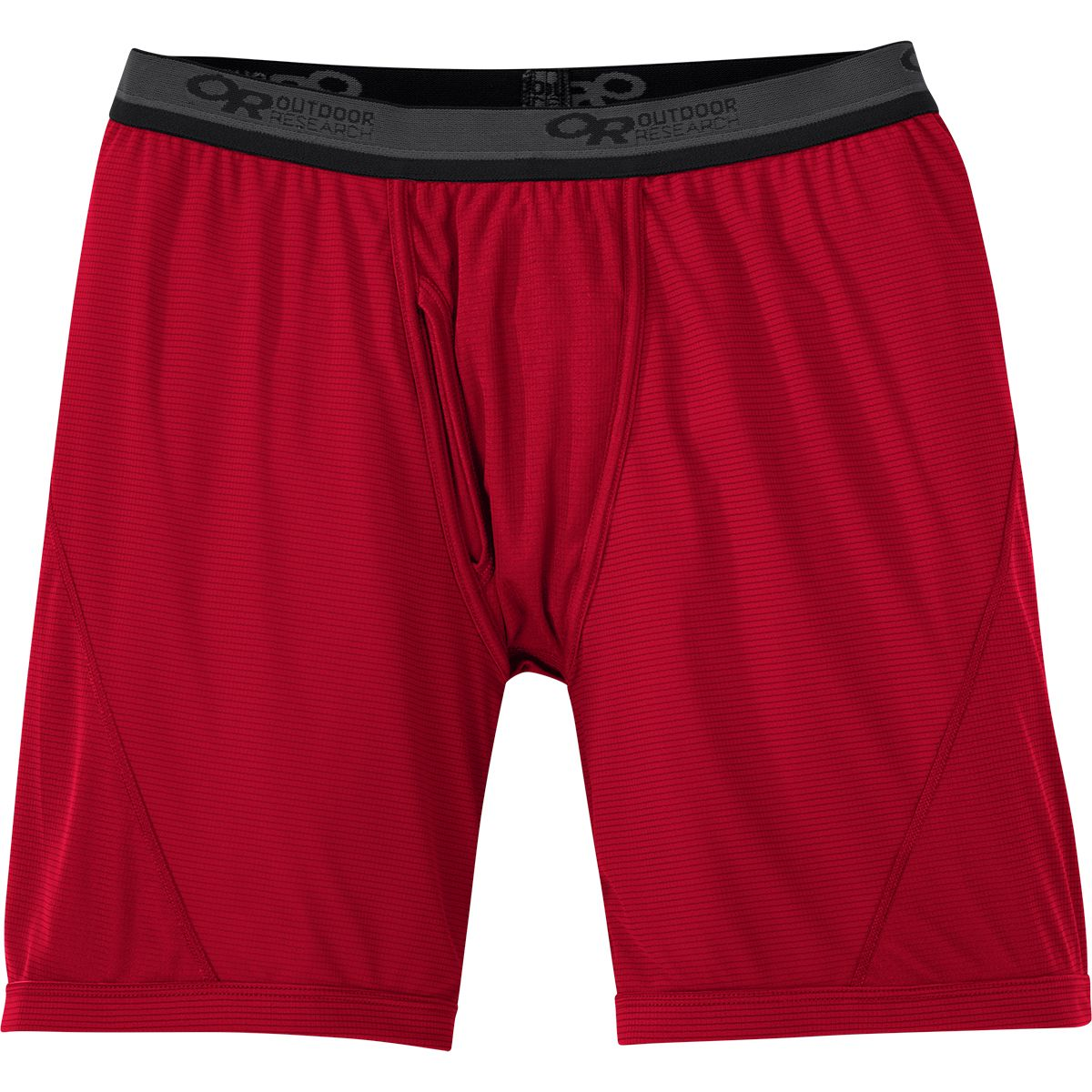 Outdoor Research Outdoor Research Mens Echo Boxer Briefs