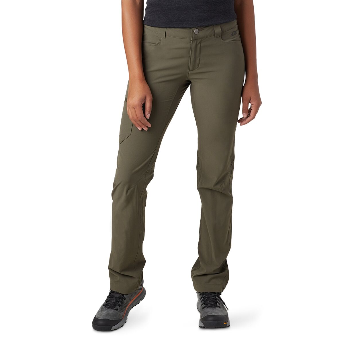 Short Outdoor Research Womens Ferrosi Pants