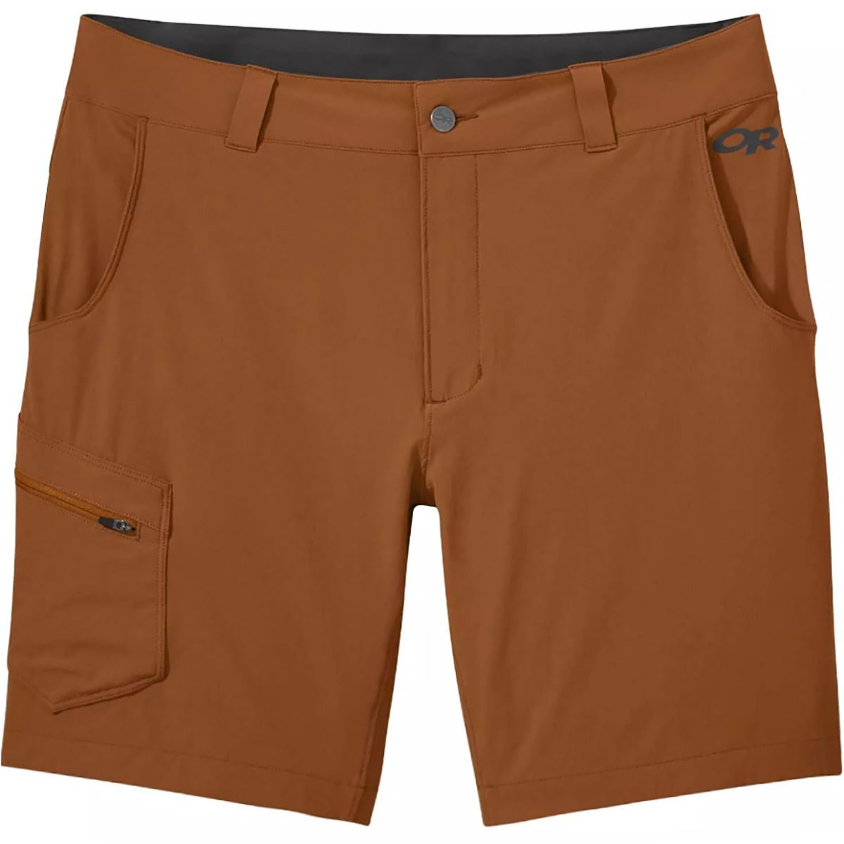 Fear No Fish Men Summer Casual Board Shorts Quick Dry Swim Trunks with Pockets