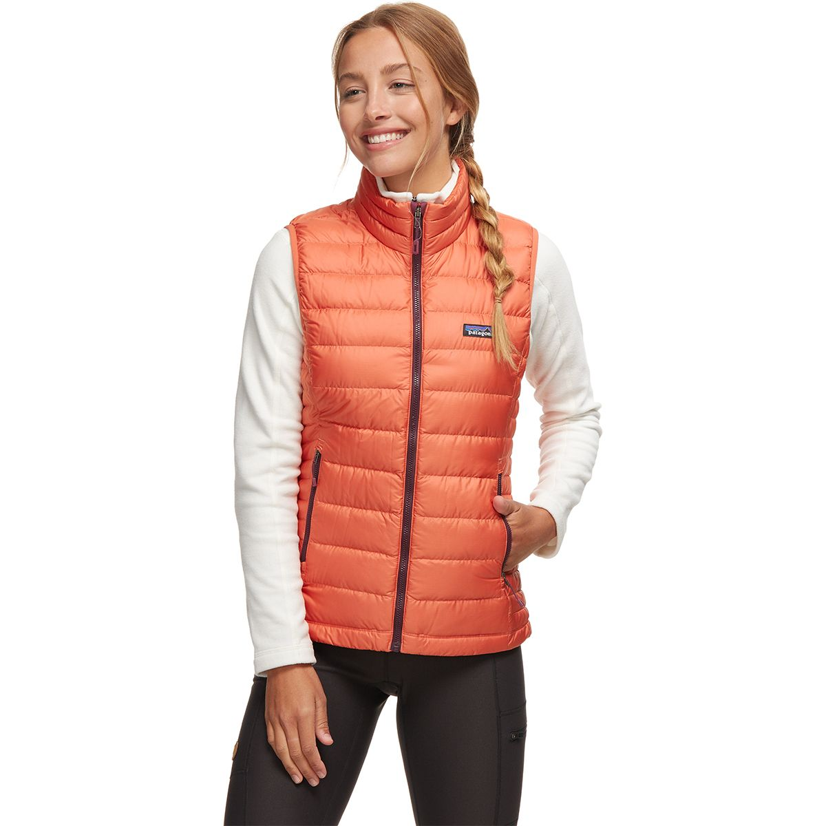 Patagonia Down Sweater Vest Women's |