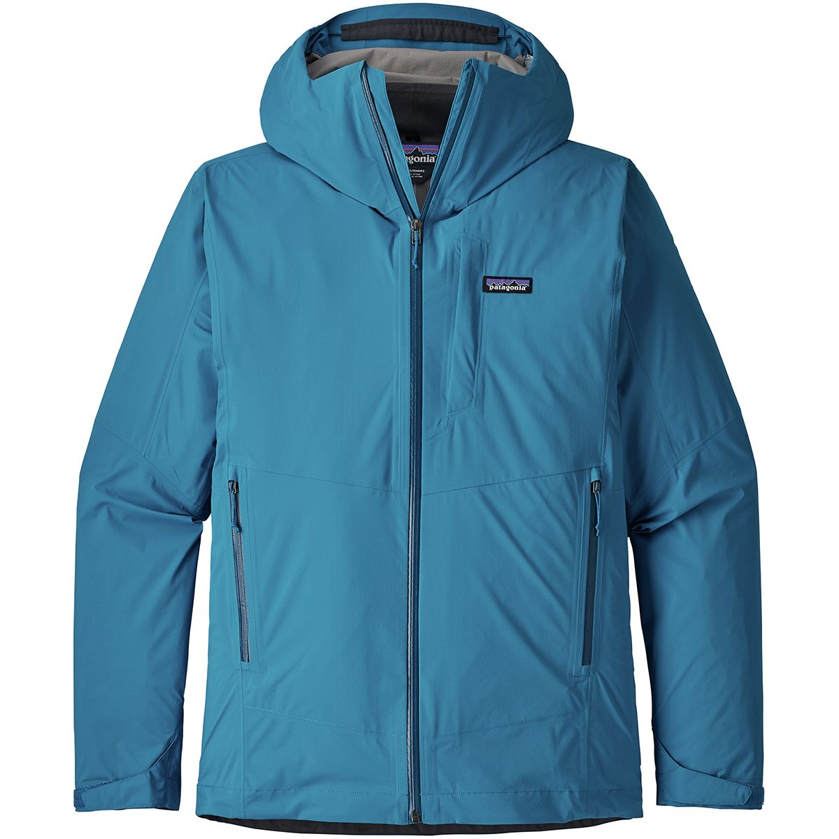 biggest selection latest style latest trends Patagonia Stretch Rainshadow Jacket - Men's | Backcountry.com