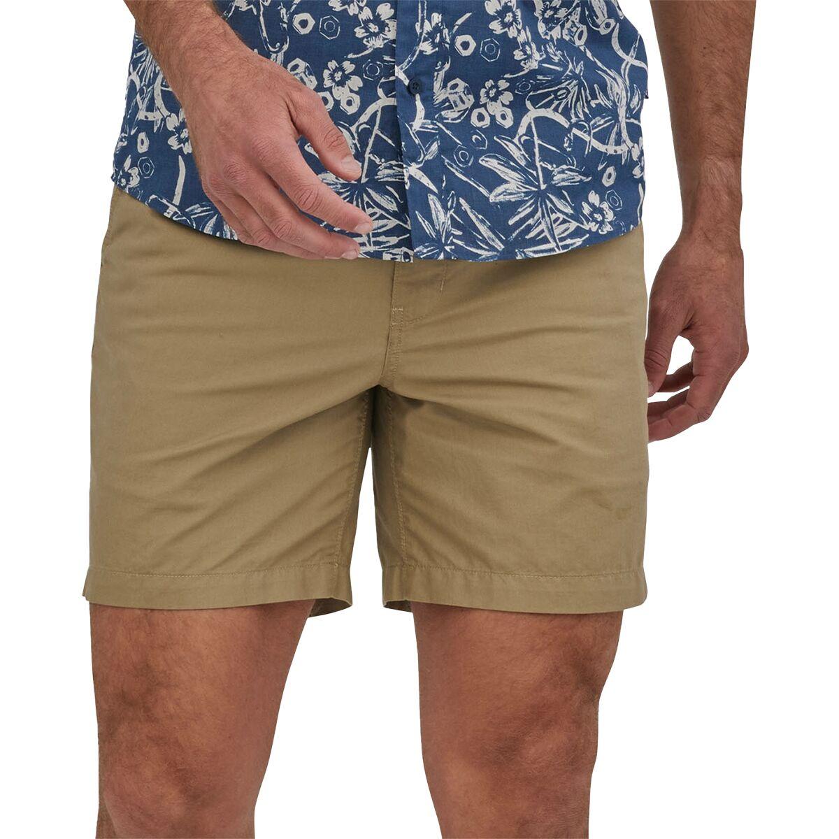 Pantalone Corto Uomo Ms LW all-Wear Hemp Volley Shorts Patagonia