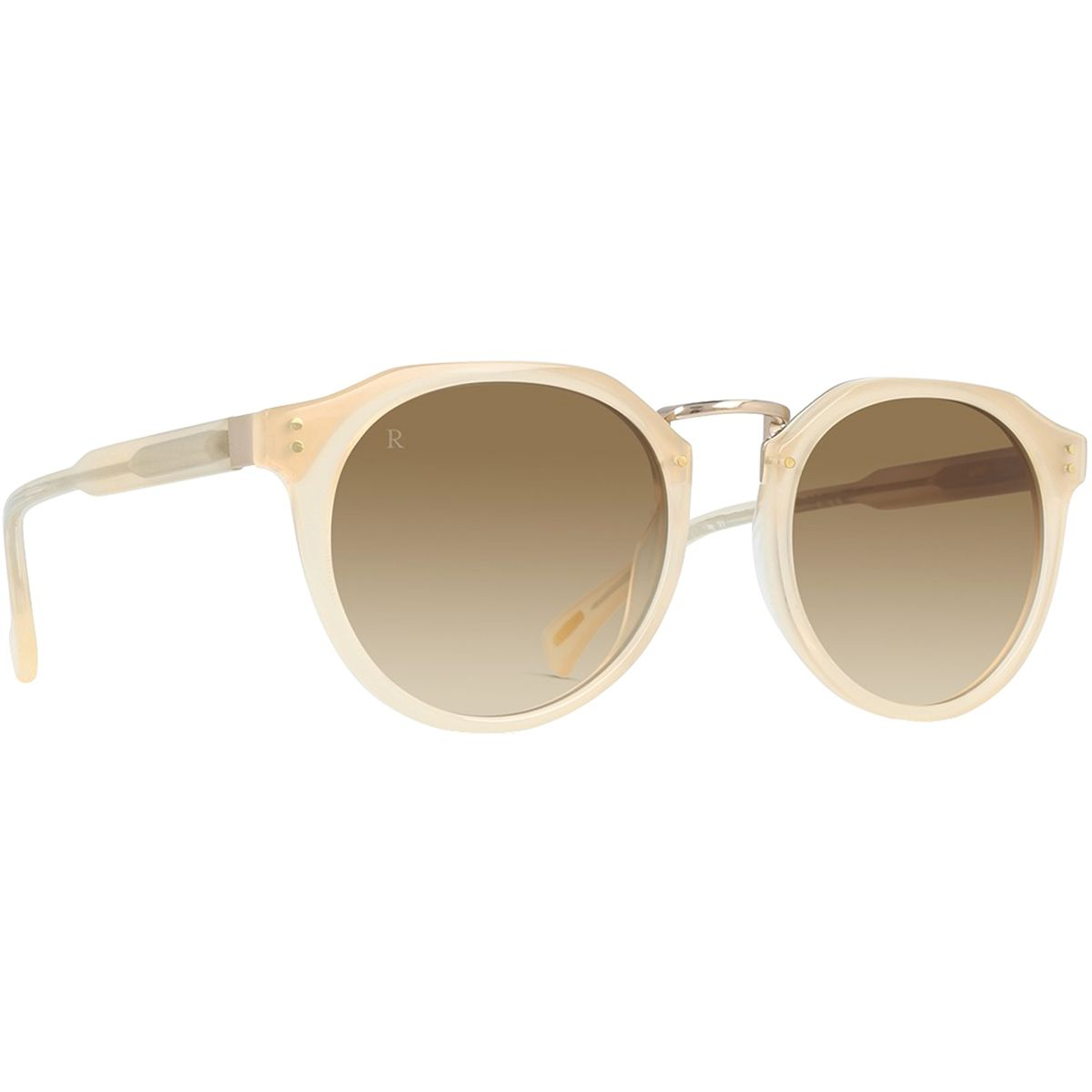 RAEN Remmy Alchemy Plum Wine Bronze Mirror Size 52 New In Box Sunglasses