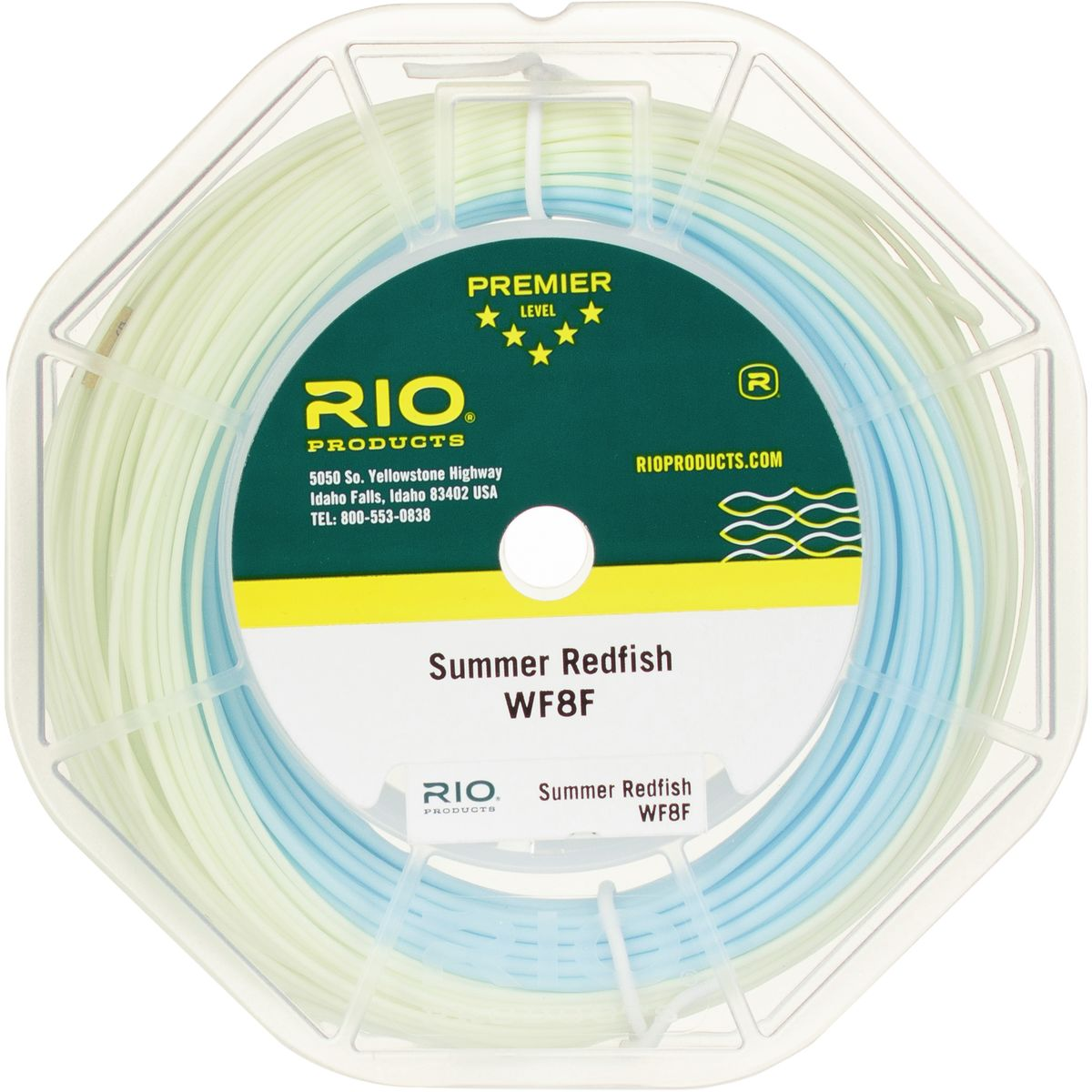 RIO Products Summer Redfish Fly Line