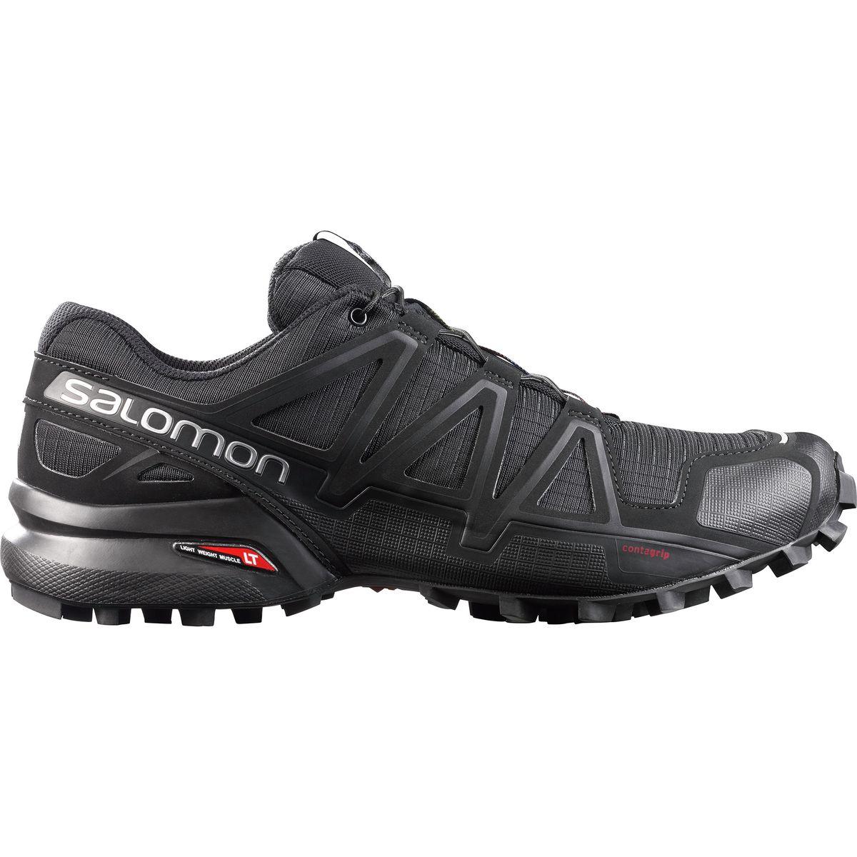 Salomon Speedcross 4 Trail Running Shoe Men's