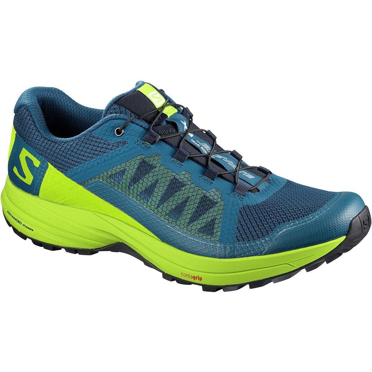 Salomon XA Elevate Trail Running Shoe Men's