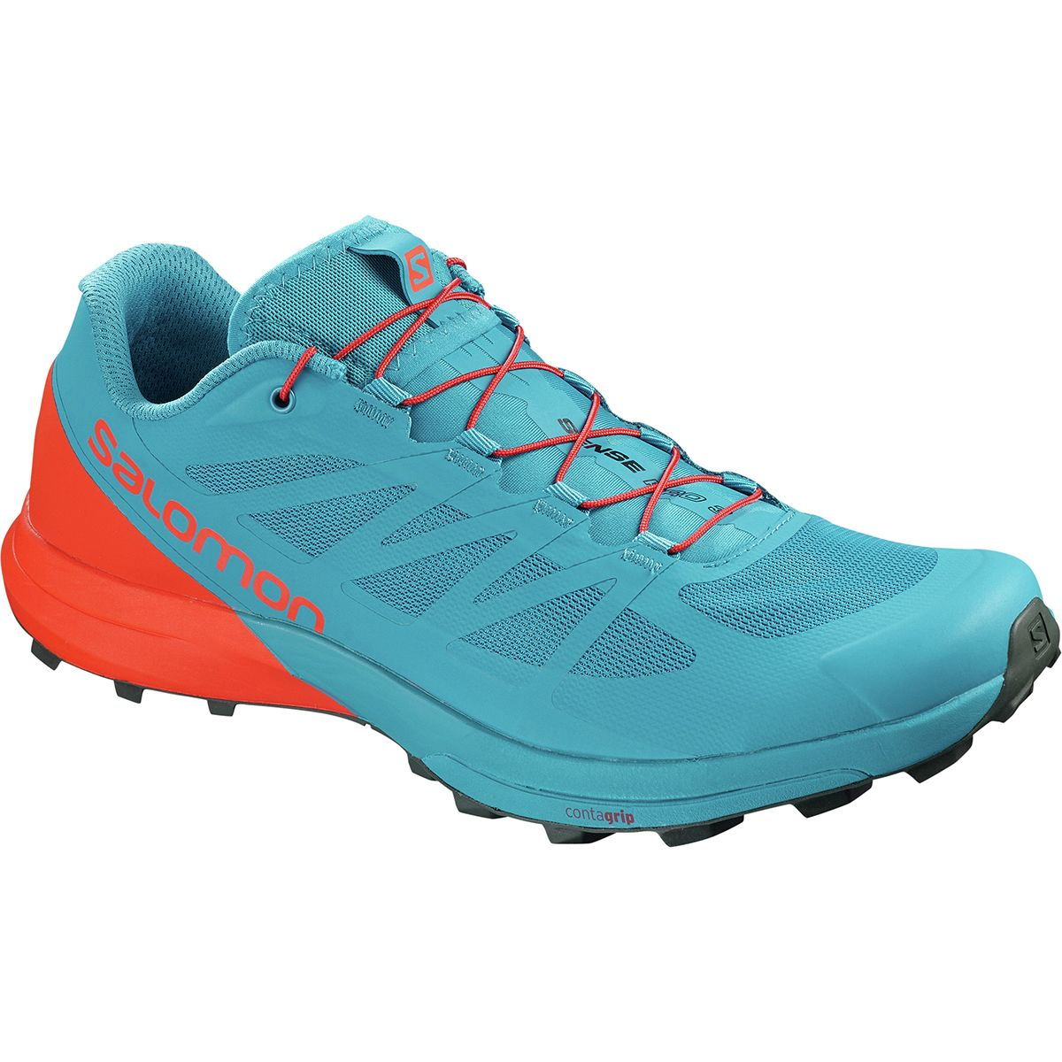 Salomon Sense Pro 3 Trail Running Shoe Men's |