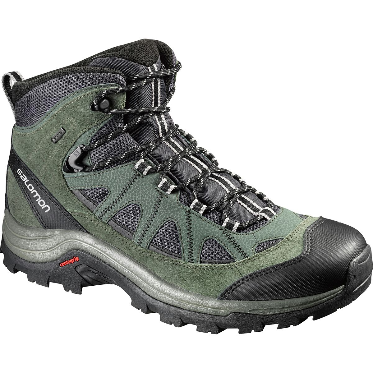 Salomon Authentic LTR GTX Backpacking