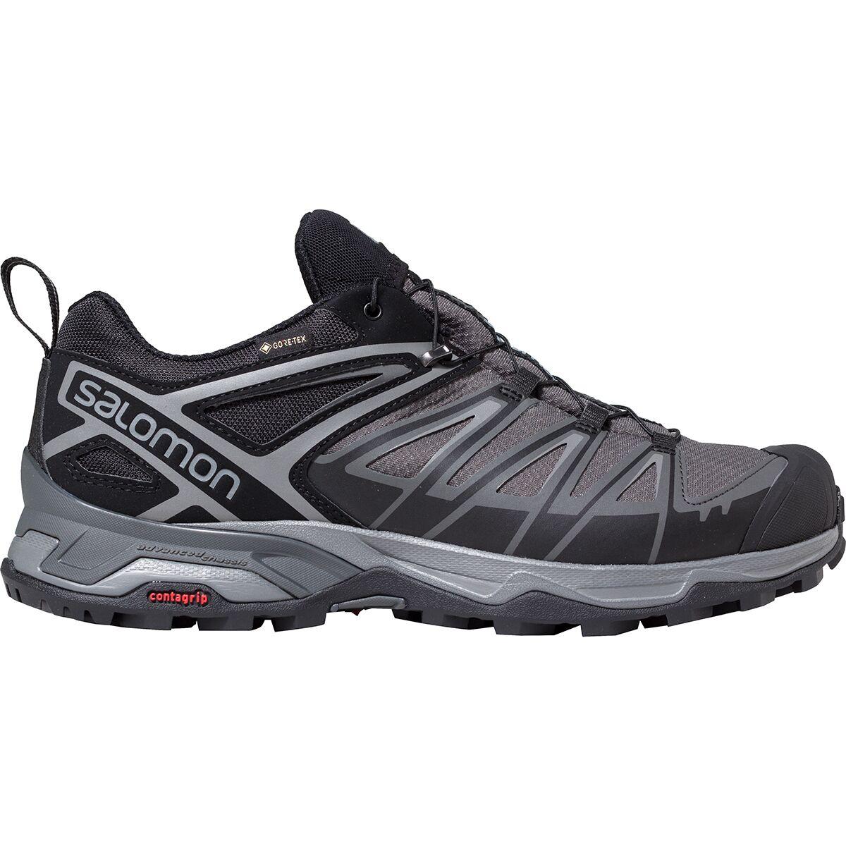 Salomon X Ultra 3 GTX Wide Hiking Shoe