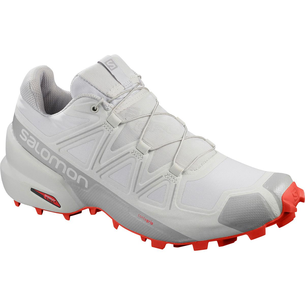 Salomon Speedcross 5 Trail Running Shoe Men's