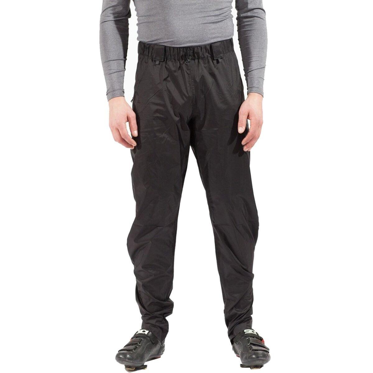 Unisex Showers Pass Lightweight Waterproof Storm Rain Pants