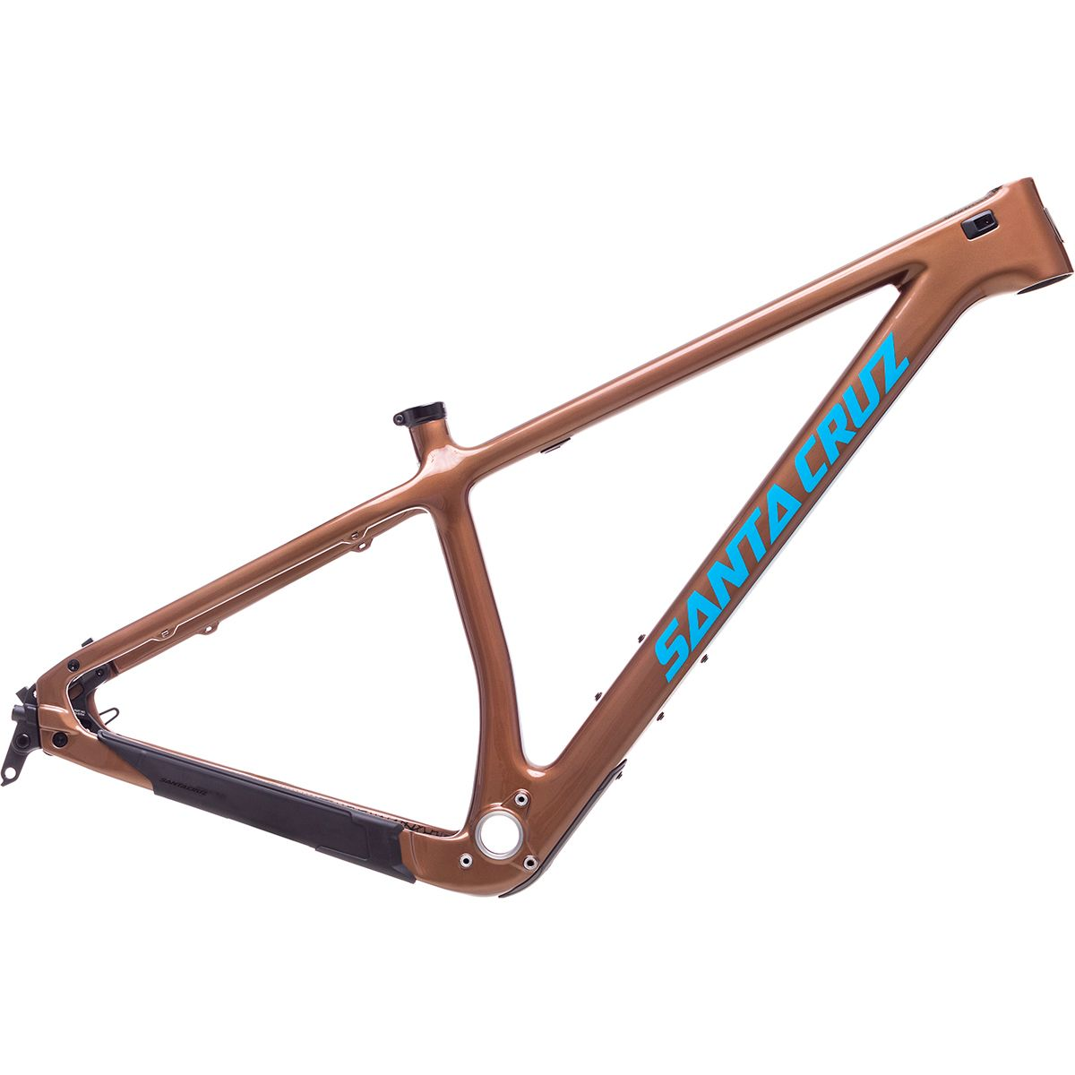 Santa Cruz Bicycles Chameleon Carbon 27 5 Plus Mountain Bike Frame Backcountry Com