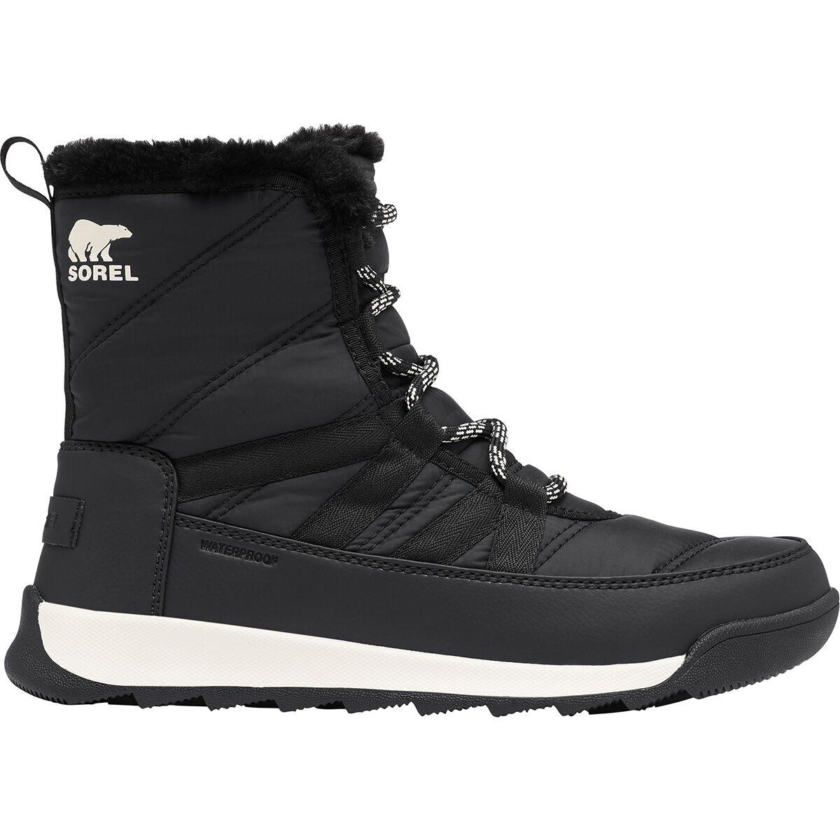 sorel whitney snow bootie