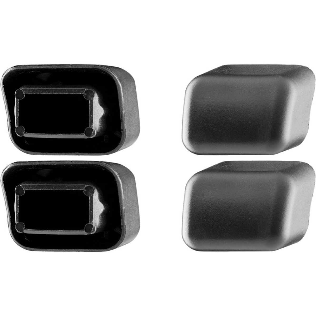 Thule Wheel Tray End Caps 2-Pack