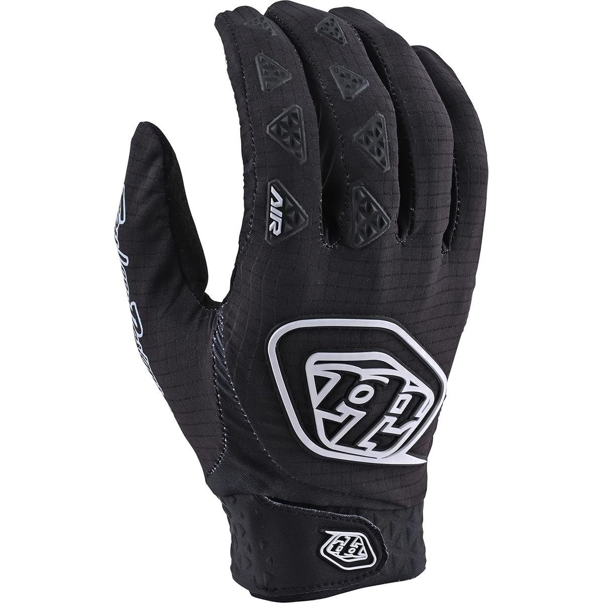 Troy Lee Designs 2020 Men/'s Air MTB Gloves Skully Black All Sizes