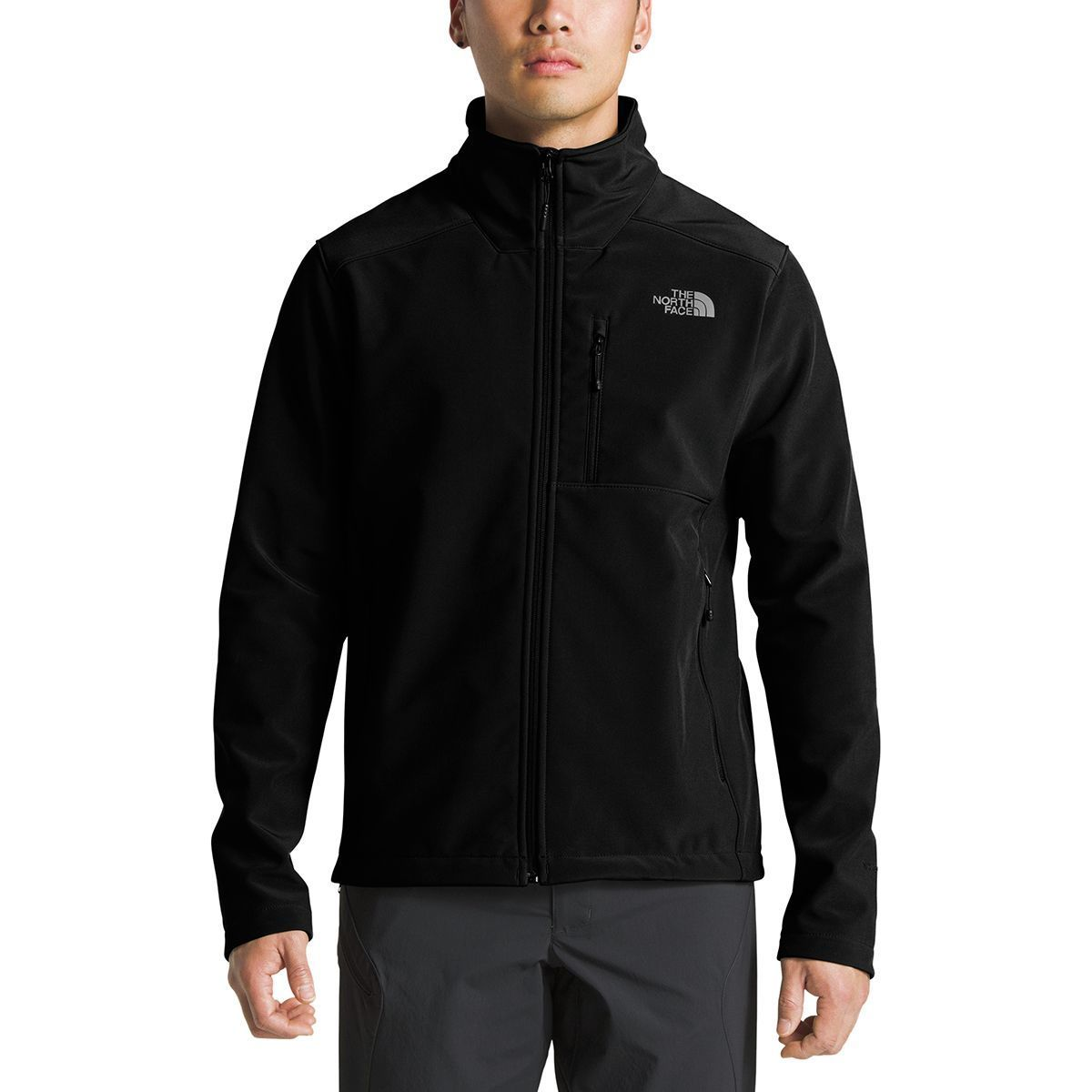 online here official cost charm The North Face Apex Bionic 2 Softshell Jacket - Men's ...